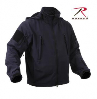 Special Ops Tactical Softshell Jacket - Midnite Blue