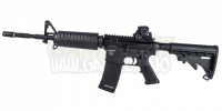 Oberland Arms - OA-15 Black Label M4 - GBBR
