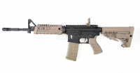 CAA M4 Carbine Desert - Sportline (PAKKE)