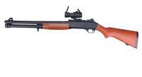GA M186B Tactical Shotgun - Springer