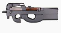 Well P90 - Discoveryline (PAKKE)