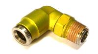 Macroline Fitting 90 - Dust Yellow