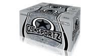 GI Sportz  - 1 Star - 2000stk
