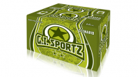 GI Sportz - 2 Star - 2000stk