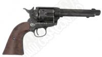 Colt Peacemaker SAA .45 - 4.5mm BB - Antique
