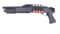 GA M180-A1 Short Hagle - Springer