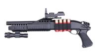 GA M180-A2 Short Hagle - Springer
