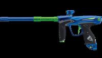 Dye DM14 - Blue/Lime - MED GRATIS ROTOR R1 MAGASIN