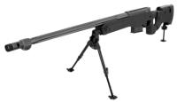 AW .338 Gass-sniper