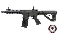 G&G - CM16 SRS Rifle med KeyMod System - AEG