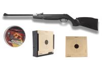 H�mmerli Black Force 880 Luftgev�r Kraftpakke