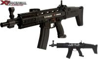 Tippmann X7 Phenom Assault Co2 Powerpack