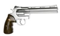 Revolver Modeller