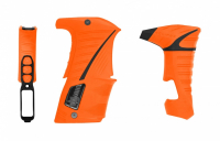 Eclipse LV1/GEO3.1 Grip Kit - Orange
