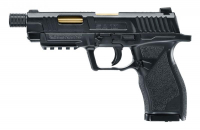 Umarex UX SA10 Luftpistol - 4.5mm BB/Pellets