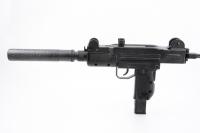 IWI Mini UZI - 4.5mm BB