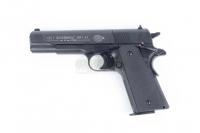 Colt Government 1911 A1 Black - 4.5mm