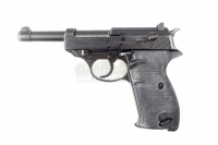 Walther P38 Legendary - Blowback - 4.5mm BB