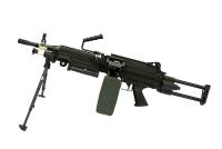 A&K M249 PARA - AEG (PAKKE)