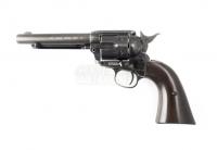 Colt Peacemaker SAA .45 - Antique -  4.5mm Pellets
