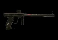 SP Shocker RSX - Svart