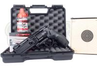 UX Tornado - 4.5mm BB Luftpistol - PAKKE