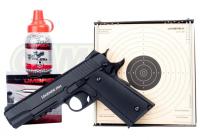 Legends 1911 - 4.5mm BB Luftpistol - PAKKE