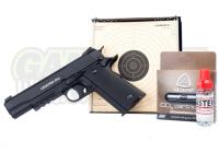 Legends 1911 - 4.5mm BB Luftpistol - MINIPAKKE