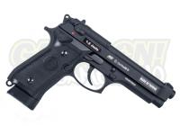 X9 Classic Luftpistol - 4.5mm BB - Blowback