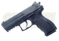 Heckler & Koch P30 - 4.5mm BB/Pellets - *DELEPISTOL*