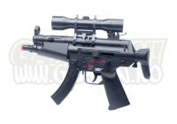 Umarex H&K MP5 Kidz - *DEFEKT*