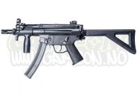 H&K MP5K PDW Co2 Maskin Pistol - 4.5mm BB