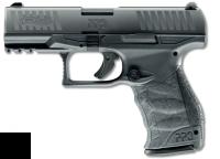 Walther PPQ GBB - Black