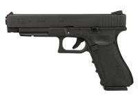 WE - G34 Generation 4 GBB - Black
