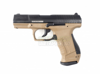 Walther P99 DAO Co2 - GBB