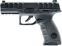 Beretta APX Luftpistol - 4.5mm BB - Black