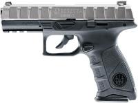 Beretta APX Luftpistol - 4.5mm BB - Metal Grey