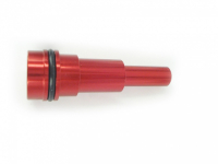 Valken V-12 Engine Nozzle - Red