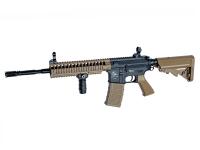 Armalite M15 Ranger TAN SLV AEG - PAKKE