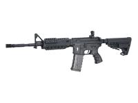 CAA M4 Carbine Black - Sportline (PAKKE)