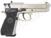 Beretta 92FS Nikkel - 4.5mm