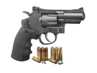 Crosman SNR357 - Snubnose - 4.5mm BB/Pellets