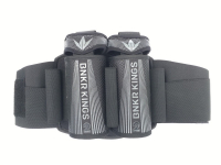 Bunker Kings Supreme Pro 2-Pack - Stealth Gray