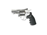 Dan Wesson Revolver 2.5 Chrome - 4.5mm BB