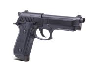Crosman PFAM Co2 Pistol - 4.5mm BB Semi/Fullauto