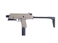 Maskinpistol GBB MP9 A3 Metal Slide - Desert