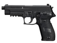Sig Sauer - P226 ASP Luftpistol 4.5mm Pellets - Sort