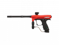 Proto Rail - Red Dust