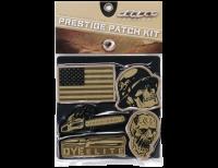 Dye Prestige Badge Collection