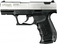 Walther CP99 Nickel - 4.5mm